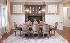 Rooms With Farmhouse Style  Gonyea Homes  Remodeling - Farmhouse dining room