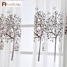 popular window white curtains buy cheap window white curtains lots