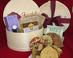 pastry gift baskets fancifull gift baskets los angeles california
