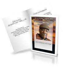 make your own funeral program funeral program template funeral programs obituary template
