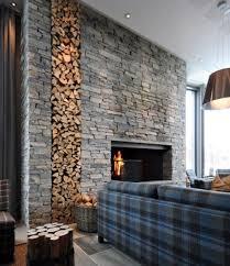 stone fire places plain design fireplace rock wall marvellous inspiration ideas 34