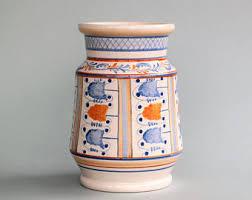 Italian Vase Italy Vase Etsy