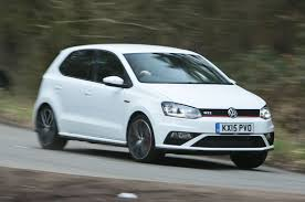 volkswagen polo gti review 2017 autocar