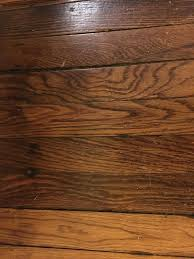 Hardwood Floor Planks Any Advice On Filling In Gaps Between Hardwood Floor Planks