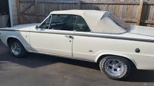 dodge dart stock 1964 dodge dart gt out price take advantage call us now