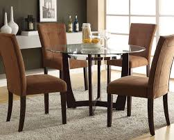 Round Dining Room Table Set by Contemporary Dining Room Table Sets Modern Style Dining Table Set