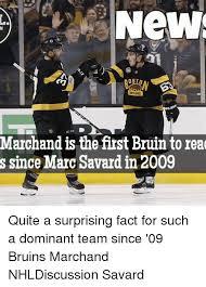 Bruins Memes - 25 best memes about brad marchand nose brad marchand nose memes