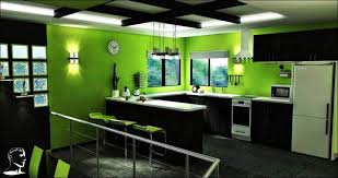kitchen what color should i paint my kitchen with cherry