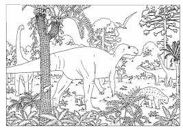 20 dessins de coloriage Adulte Paysage A Imprimer à imprimer