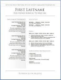 free templates for resumes resume sle krida info