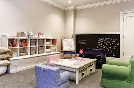 Kids Activity Table With Storage Person Kids Activity Tables Family Room Contemporary With Play