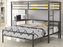 Size Bed  Amazing Full Size Bunk Bed Modern Twin Bedding Making - Ebay bunk beds for kids