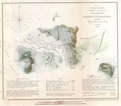Fl East Coast Map File 1852 U S Coast Survey Map Of Cedar Key Florida