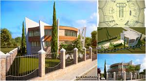 Exotic House Plans by Doheny U2013 Beverlyair