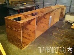 Kitchen Sink Cabinet Plans Kitchen Cabinets Ana White Build A Wall Kitchen Corner Cabinet