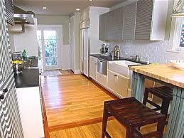 reviving a classic bungalow kitchen hgtv