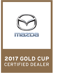 new mazda logo gold cup award culver city mazda los angeles dealership