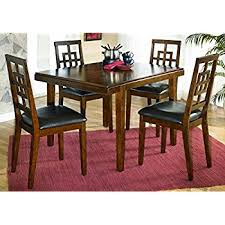 Dining Room Sets Ashley Amazon Com Ashley Furniture Signature Design Cimeran Dining