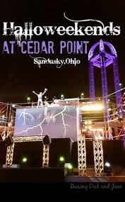 Halloween Usa Fort Wayne Indiana The Best Halloween Destinations Sandusky Ohio Check Out Cedar
