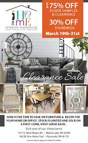 Home Interior Sales Promotions Home Interior Warehouse