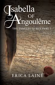 isabella of angoulême erica lainé 9781781324578 amazon com books