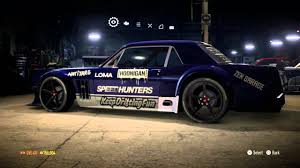 build ford mustang 2015 need for speed ford mustang 1965 drift build customization