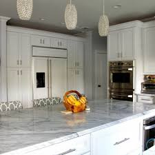 connecticut home interiors white quartzite countertops varyhomedesign