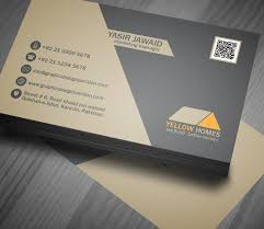 free real estate business card template psd photoshop