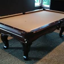 used pool tables for sale by owner best buy pool tables pool billiards 2660 pacific park dr