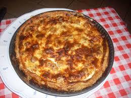 hervé cuisine quiche quiche lorraine express recette quiche lorraine