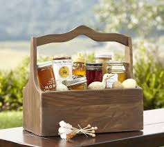 ideas for gift baskets strangers pilgrims on earth gift basket ideas from the home and