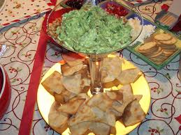 nibbles of tidbits a food blogchristmas party appetizers and