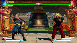 street fighter 5 halloween costumes how to play ed in training mode pc only streetfighter