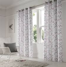 Purple And White Curtains White And Purple Curtains 100 Images Purple Curtains For