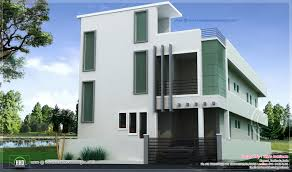 elevations of residential buildings in photo gallery also