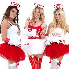 white nurse hat hen party superstore