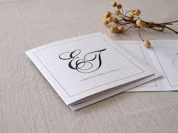 Alannah Rose Wedding Invitations Stationery Alannah Rose Wedding Invitations Easy Weddings