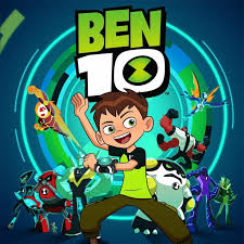 ben 10 reboot coming 2017 nerd reactor