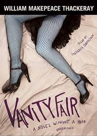 Vanity Fair William Makepeace Thackeray Bad U201cvanity Fair U201d Covers Bizarrevictoria