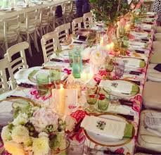 beautiful wedding the most beautiful wedding tablescapes from instagram
