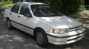 Toyota Corolla 1994 Modified Toyota Tercel Price Modifications Pictures Moibibiki