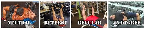 Dumbbell Bench Press Form Barbell Vs Dumbbell Bench Press U2013 Which One Is Better Truth Of