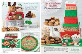 mrs fields holiday 2015 online catalog