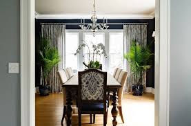 No Chandelier In Dining Room Home Remodeling Contractors Dining Room Traditional With Kitchen