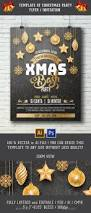 39 best christmas party flyer templates images on pinterest