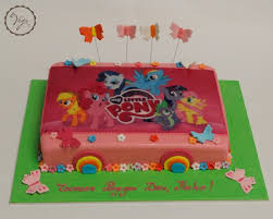 cake my little pony cakes with 3d characters торти u201cвега