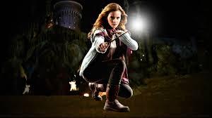 emma watson hermione granger wallpapers emma watson hogwarts defender improved by dave daring on deviantart