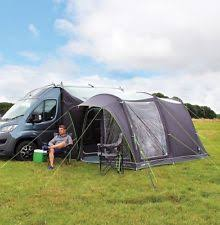 Motorhome Free Standing Awning Outdoor Revolution Campervan Freestanding Awning Movelite Cayman