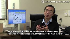 toward new semiconductor systems through nuclear spin electronics