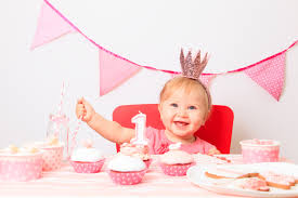 baby birthday netmums checklist for planning your baby s birthday party